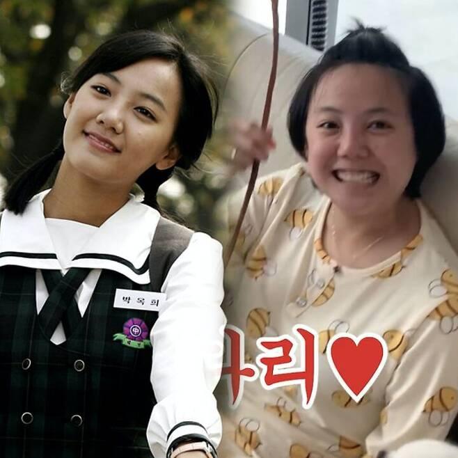 출처: (왼쪽부터) <사랑방 선수와 어머니>, 유튜브 방가네