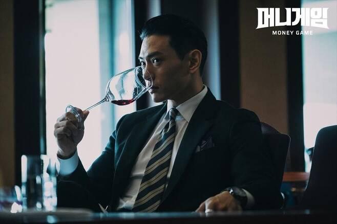출처: tvN <머니게임>