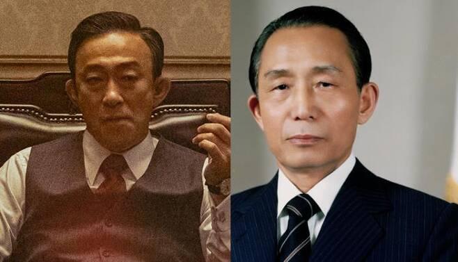 출처: 박정희 사진 출처 대통령기록관