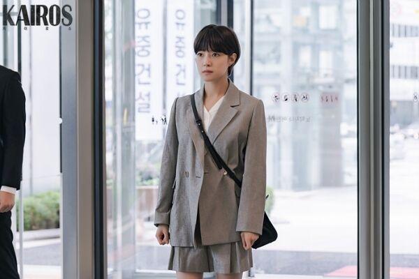 출처: 이세영의 단발 스타일 (드라마 공식 홈페이지)