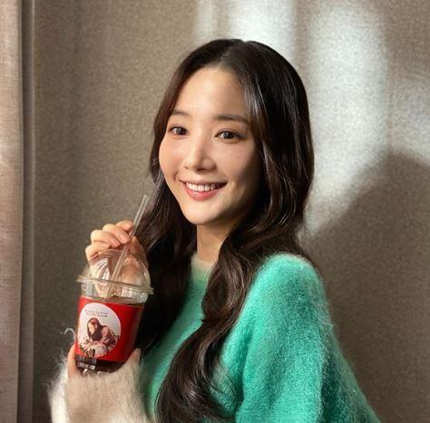 출처: 박민영 인스타그램