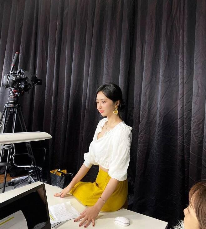 출처: 신해리 인스타그램
