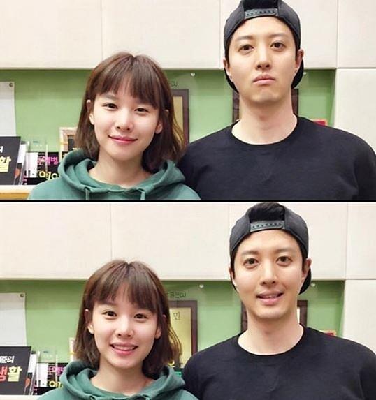 출처: KBS CoolFM <조윤희의 볼륨을 높여요> 인스타그램