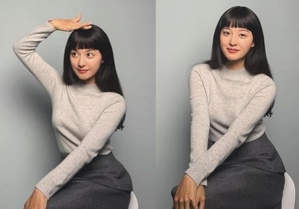 출처: 김지원 인스타그램