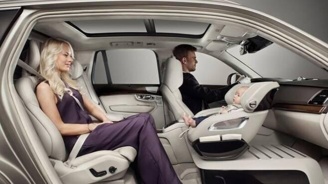 출처: Volvo Cars