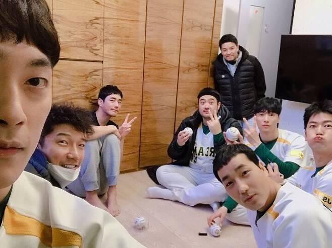 출처: 임동규(조한선) 인스타그램