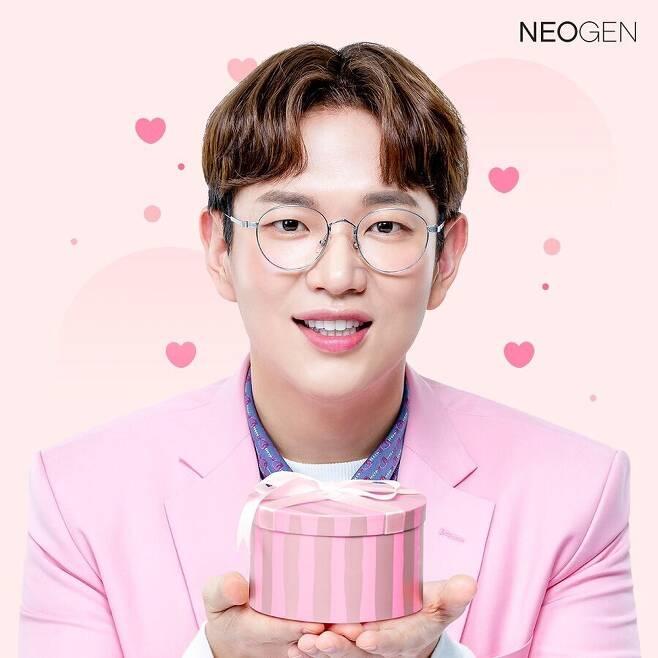 출처: 네오젠 공식 인스타그램