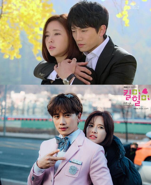 출처: KBS 2TV, MBC