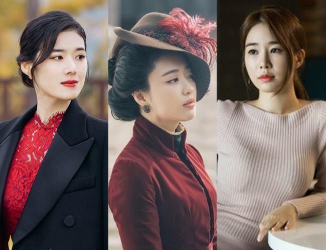 출처: SBS, tvN