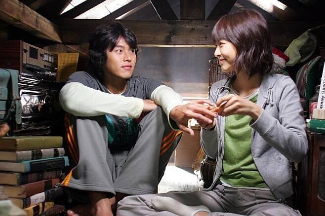 출처: 영화 '백만장자의 첫사랑'
