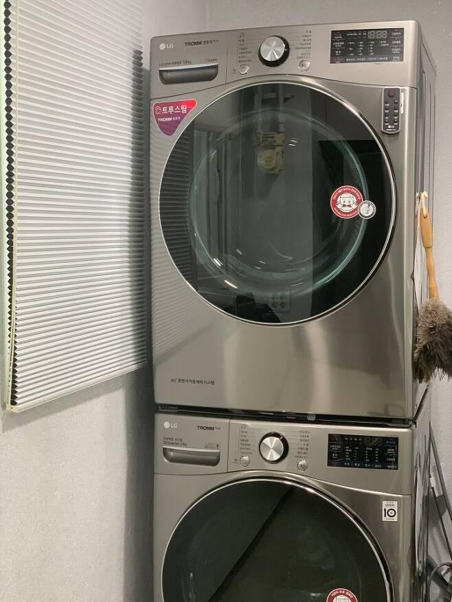 출처: <세탁기> 제품 정보 보러가기 (▲이미지 클릭)