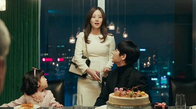 출처: tvN 악의꽃 1회