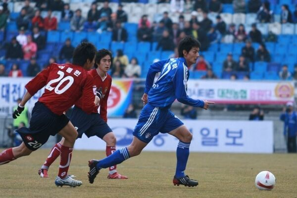 출처: 사진=수원 삼성 블루윙즈 제공