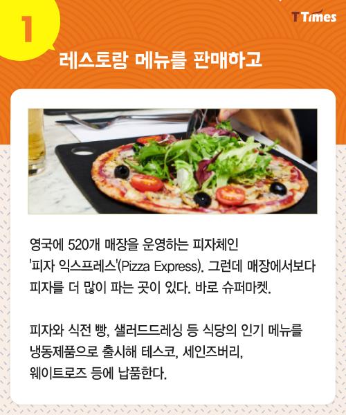 출처: pizza express