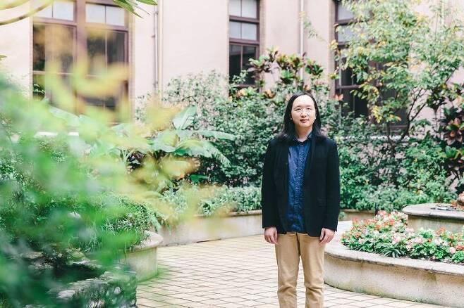 출처: 탕펑 대만 디지털 총무정무위원(장관) 제공.