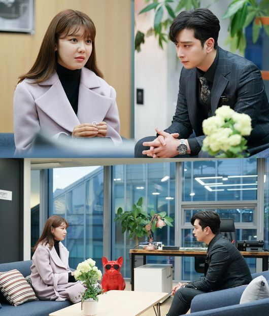 Choi Sooyoung bursts into a sad feeling for Hwang Chan-sung.Sooyoung (played by Lee Geun-young) poured out the inner heart that has been hidden in front of Hwang Chan-sung (played by Jay-Jay) in the 23rd and 24th (as of 30 minutes per episode) of the gilt drama So I Married Antifan (played by Nam Ji-yeon, Kim Eun-jung/directed by Kang Cheol-woo/produced by Gardin Media, Warner Bros.) (played by Antifan) broadcast on June 5th. Here we go.Earlier, J.J. (Hwang Chan-sung) questioned the identity of the ring during a back-up investigation by Hu Joon (Choi Tae-joon).Lee Geun-young (Choi Soon-young), who stopped by JJs company, said that it was a ring he picked up in Japan after seeing a picture of a ring on his desk, and JJ lied about it as his ring, adding to his curiosity about the story afterwards.In the meantime, the steel, which was released on the afternoon of the 5th, attracts attention because it contains the dangerous meeting between Lee Geun-young and JJ. Lee Geun-youngs eyes contain feelings of sadness and resentment toward JJ.JJ is looking at her without looking straight at Lee Geun Youngs face.Lee Geun-youngs expression of looking at JJ with a firm face soon suggests that the friendship of the two is at stake.In particular, Jay Jay, who followed Lee Geun-young, witnessed the scene where Hujun and Lee Geun-young were hugging, and he is curious about how he will act after he catches the weakness of Hujun.This weeks show shows Lee Geun-young, who noticed JJs lies, telling her inner thoughts.Lee Geun-young, who was a friend of JJ and could not wash away the steamer on the side of his mind, should pay attention to the changes that occur for the first time. On the other hand, the gilt drama So I Married Antifan is broadcast on Naver TV and V-LIVE twice on Friday and twice on Saturdays for 30 minutes every Friday and Saturday at 6 pm.Global platform iQIYI (Aichii), VIKI (Viki) and Amazon Prime Video JP in Japan will be released simultaneously every Friday and Saturd