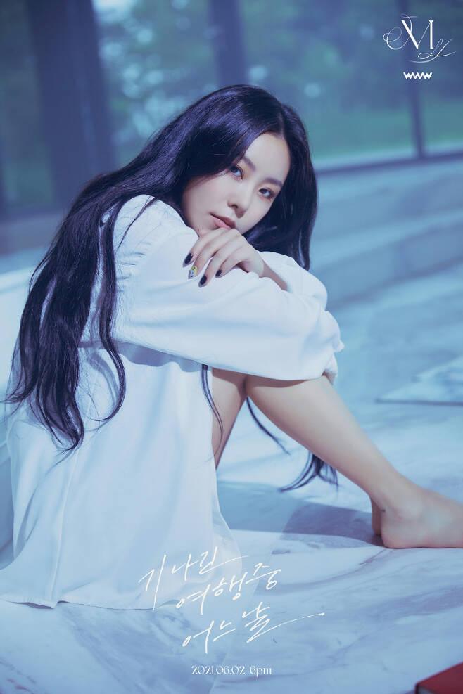 그룹 마마무 휘인, 사진|경향DB