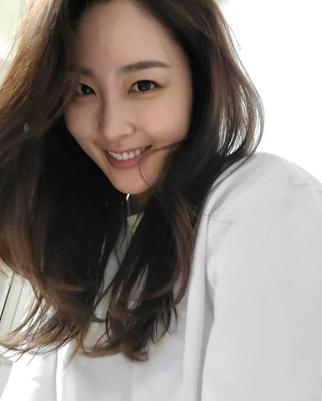 신아영 아나운서. /인스타그램 캡처