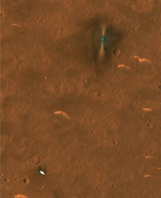 사진=NASA/JPL/UARIZONA