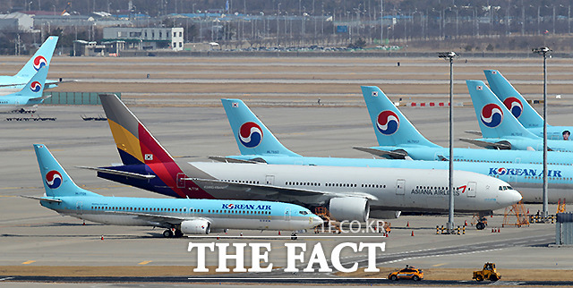 이르면 오는 7월 '트래블 버블'이 도입될 것으로 예상되면서 여행업계와 항공업계의 기대감이 높아지고 있다. /더팩트 DB