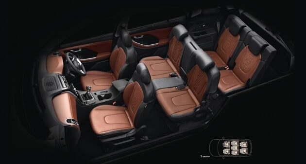 현대차가 지난달 출시한 인도 전략 SUV 알카자르. 현대차 제공