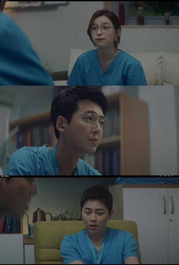 /사진= tvN '슬기로운 의사생활' 방송 화면