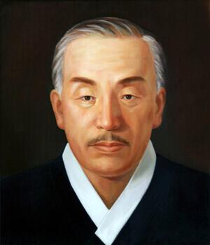 이석영 선생 초상
