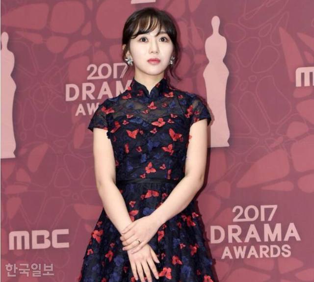 그룹 AOA출신 배우 권민아가 극단적 선택을 시도했다. 한국일보 자료사진