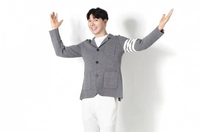 ▲ 박수홍. 출처| 박수홍 공식 홈페이지