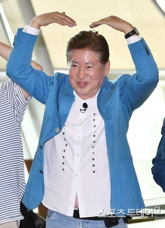 김용건 / 사진=DB