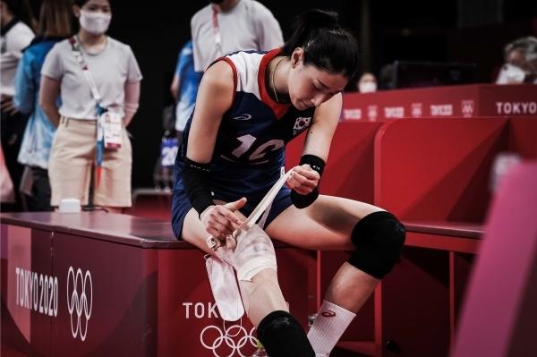 김연경. 사진|FIVB