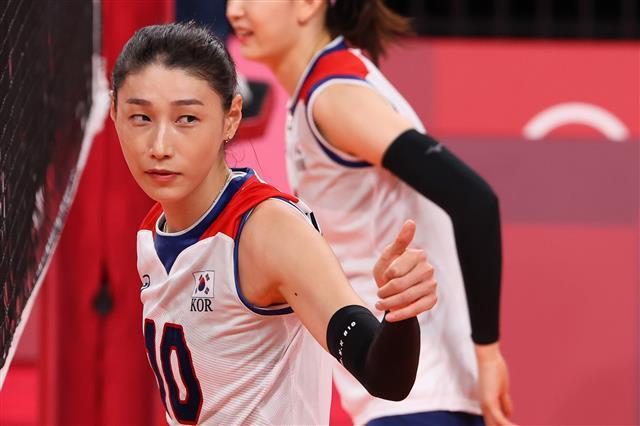 김연경도쿄 올림픽사진공동취재단