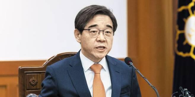 권순일 전 대법관/김지호기자