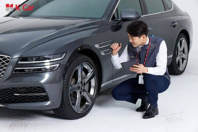 추석 연휴 장거리 운행 대비 차량 점검 방법