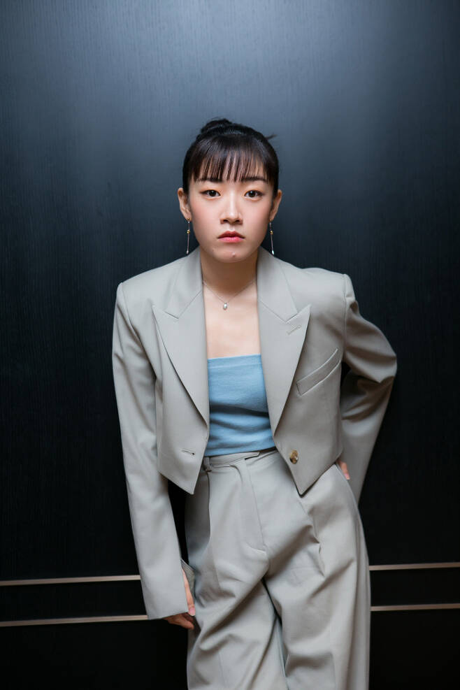 배우 심달기, 사진제공|(주)엣나인필름