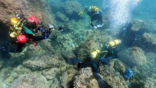 현지 고고학자들은 앞으로 몇 주 동안 현장에서 추가 발굴 작업을 진행할 예정이다.