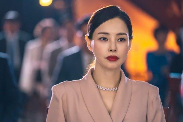 SBS 드라마 '원 더 우먼' 이하늬. 사진제공|SBS