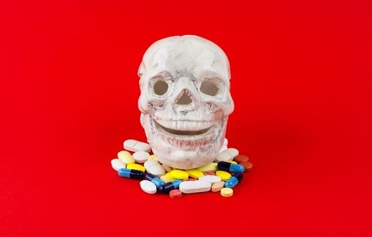 비타민D가 부족하면 골다공증이 발생할 위험이 커진다.