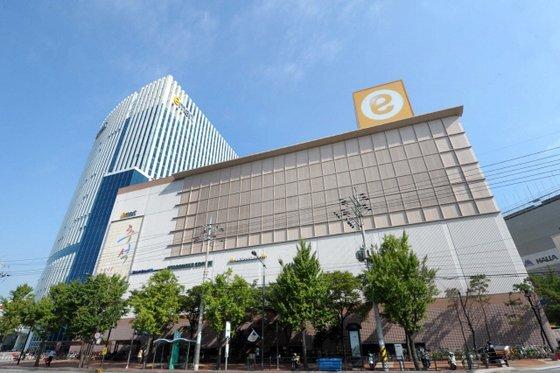 이마트 성수동 본사© 뉴스1 /사진=뉴스1