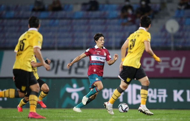 사진=한국프로축구연맹