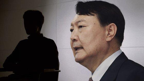 지난 12일 중앙일보 상암사옥을 찾은 논객 '조은산'은 국민의힘 경선주자 윤석열에 대한 이야기를 전했다.