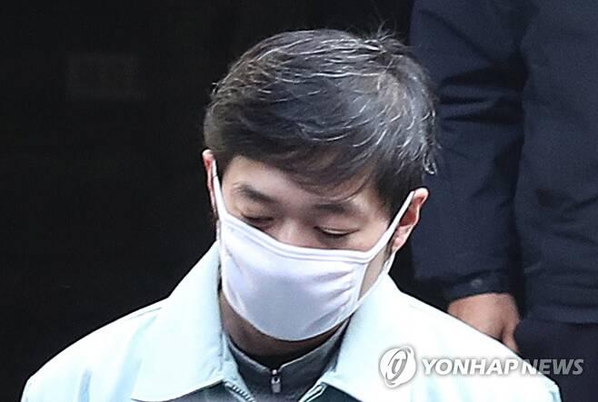 조재범 [연합뉴스 자료사진]