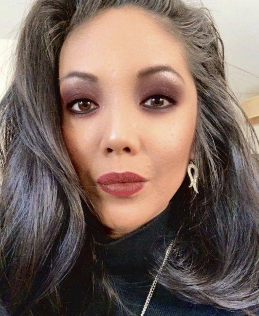 호주에서 의사를 사칭해 가짜 코로나19 백신 면제 증명서를 수백장 발급한 혐의를 받는 40대 여성 마리아 카멜 파우가 기소됐다./사진=카멜 파우 인스타그램 캡처
