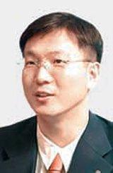 고준석 동국대 법무대학원 겸임교수